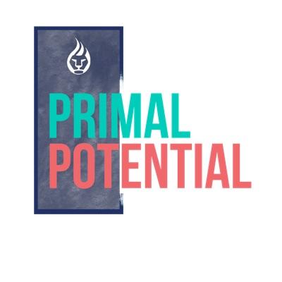 Primal Potential:Primal Potential with Elizabeth Benton