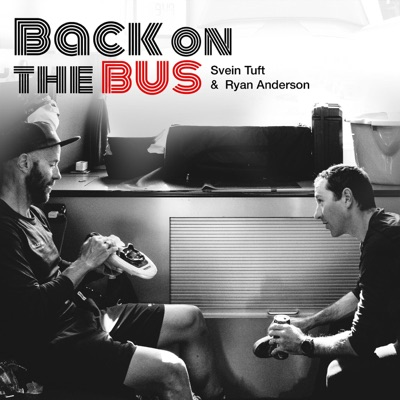 Back on the Bus