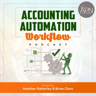 Accounting Automation Workflow Podcast