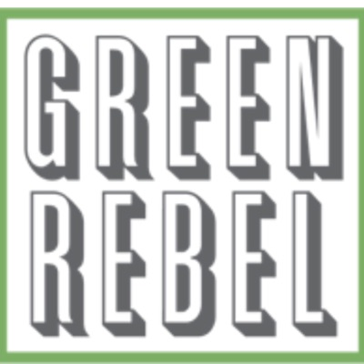 Green Rebel