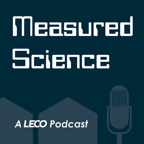 Measured Science Artwork