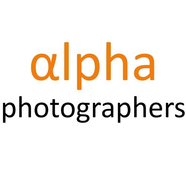 Sony Alpha Photographers Artwork