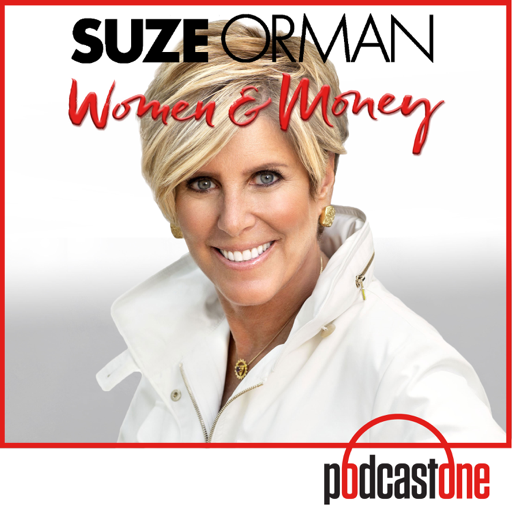 Cover image of Suze Orman's Women & Money Show