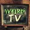 Weird TV artwork