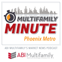 ABI Multifamily Minute podcast