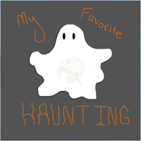 My Favorite Haunting podcast