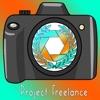 Project Freelance artwork