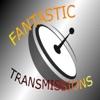 Fantastic Transmissions artwork