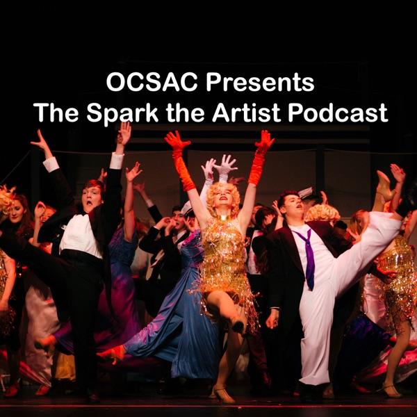 Spark the Artist Podcast