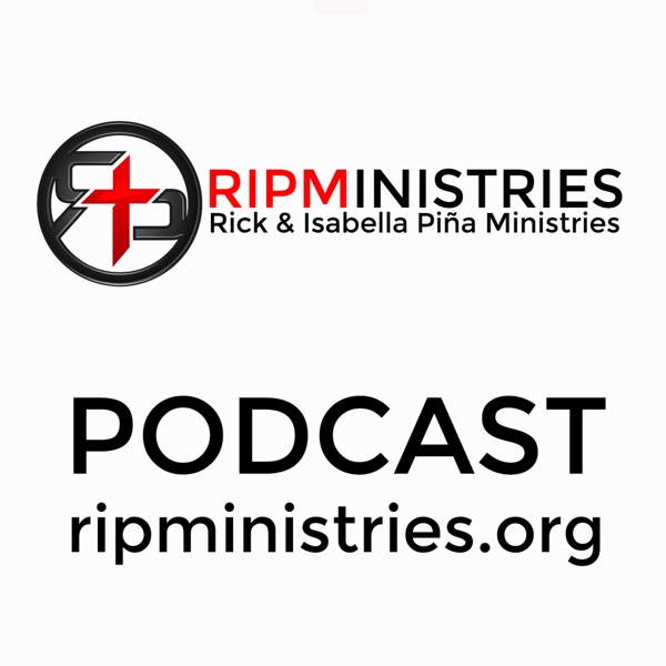 Today's Word with Rick Pina