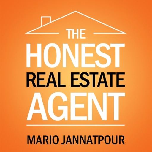 Cover image of The Honest Real Estate Agent |  Sales and Marketing Tips for Realtors | And Much More!