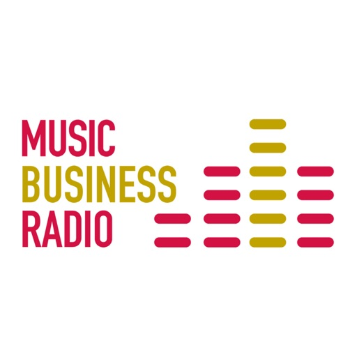 Cover image of Music Business Radio