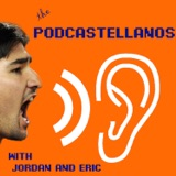 Podcastellanos Episode 75: May 14, 2018