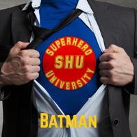 Superhero University podcast