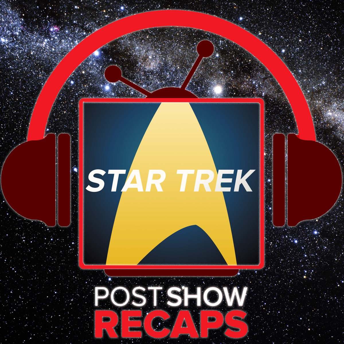 Star Trek Discovery The Post Show Recap Favorite Trek Episode Recaps Podcast Podtail