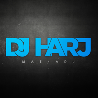 DJ Harj Matharu podcast