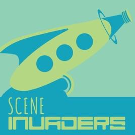 Scene Invaders: The Kitchen | Super Dark Times | Netflix