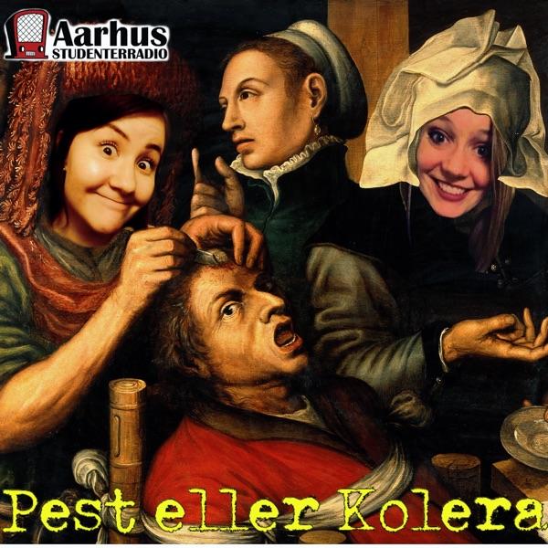 Pest Eller Kolera