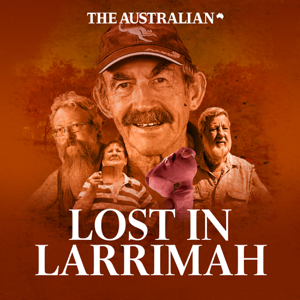 Lost in Larrimah