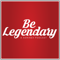 Be Legendary Podcast