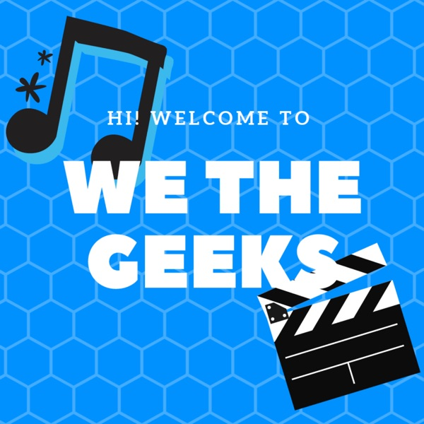 We The Geeks Podcast