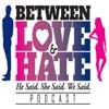 Between Love & Hate artwork