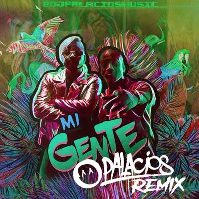 Mi Gente (DJ Palacios Remix):DJ Palacios