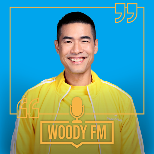 Cover image of WOODY FM