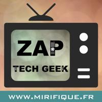ZAP Tech Geek podcast