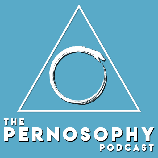 Cover image of The Pernosophy Podcast