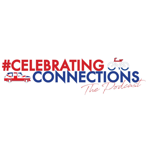 Cover image of Celebrating Connections