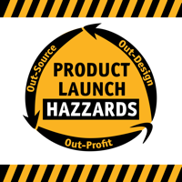 Product Launch Hazzards – The Right Things in the Right Order with the Right Resources for Your Retail Success podcast