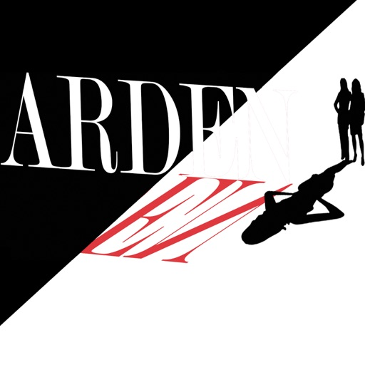 Cover image of Arden