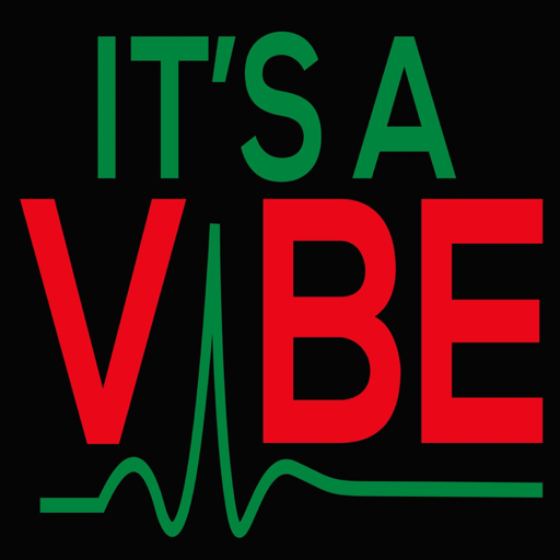 Cover image of It's a Vibe