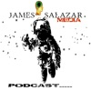 James Salazar Media Podcast artwork