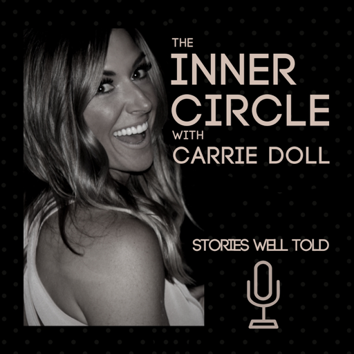 Cover image of The Inner Circle with Carrie Doll