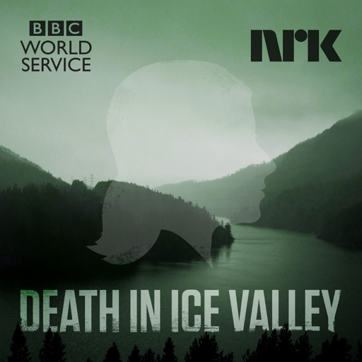 Cover image of Death in Ice Valley