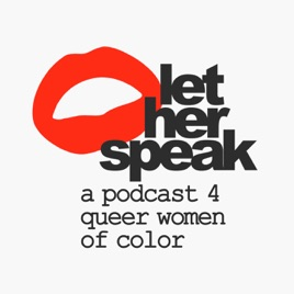 Let Her Speak Podcast on Apple Podcasts