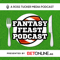 Fantasy Feast: 'Eatin