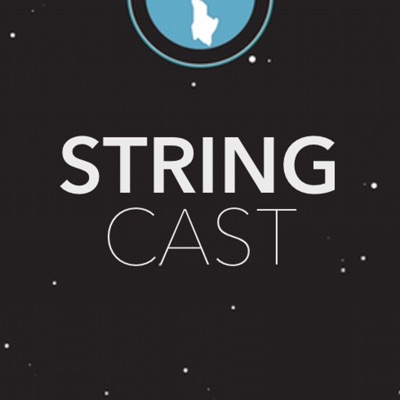 StringCast | استرینگ‌کست