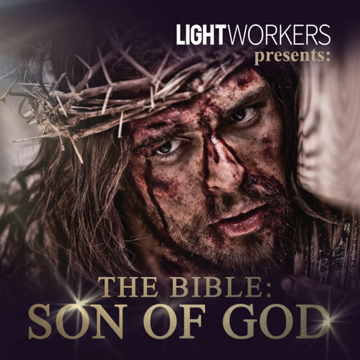 Cover image of The Bible: Son of God