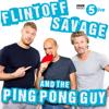 Flintoff, Savage and the Ping Pong Guy - BBC Radio 5 live