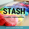 Stash | Creative Conversations with Makers & Doers