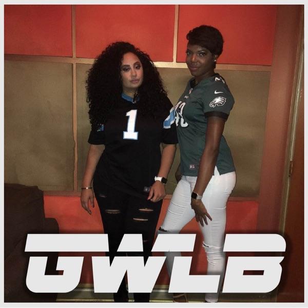 Girls Who Love Balls - Sports Podcast