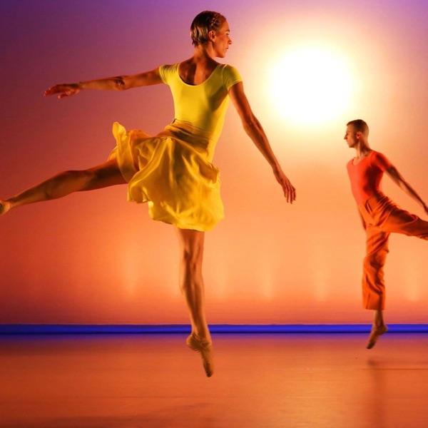 Dance Journal NYC