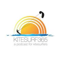 Kitesurf365   a podcast for kitesurfers podcast