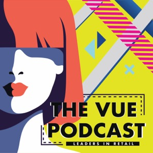 The Retail Podcast by Vue.ai