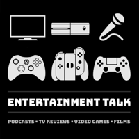 Entertainment Talk podcast