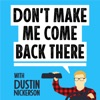 Don't Make Me Come Back There artwork