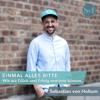 Einmal alles bitte - Wie wir Glück und Erfolg vereinen können - Keynote-Speaker Sebastian von Holtum